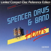LP - Spencer Davis & Band - 24 Hours