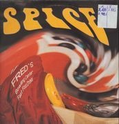 LP - Spice - Fred's Bowling Center