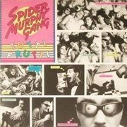 LP - Spider Murphy Gang - Tutti Frutti