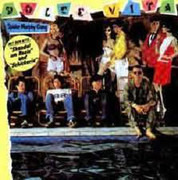 CD - Spider Murphy Gang - Dolce Vita