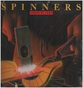 LP - Spinners - Labor Of Love - still sealed