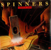 LP - Spinners - Labor Of Love