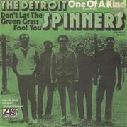 7'' - Spinners - One Of A Kind (Love Affair)