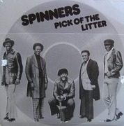 LP - Spinners - Pick Of The Litter