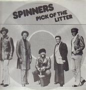 LP - Spinners - Pick Of The Litter - Duo-Pak