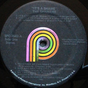 LP - Spinners - It's A Shame - still sealed