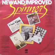 LP - Spinners - New And Improved