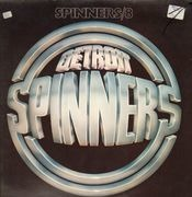 LP - Spinners - Spinners/8