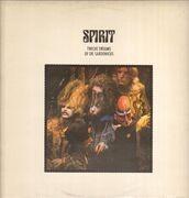 LP - Spirit - Twelve Dreams Of Dr. Sardonicus