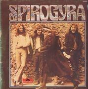LP - Spirogyra - St. Radigunds - Original 1st German, Pokora 3001