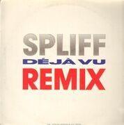 12'' - Spliff - Déjà Vu (Remix)