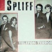 7'' - Spliff - Telefon-Terror