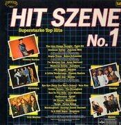 LP - Spliff, Joachim Witt, Helen Schneider - Hit Szene No. 1
