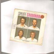 7inch Vinyl Single - Spliff - Carbonara