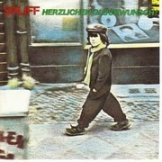 7inch Vinyl Single - Spliff - Herzlichen Glückwunsch