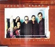 CD - Spock's Beard - All On A Sunday