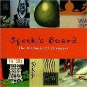 CD - Spock'S Beard - The Kindness of Strangers