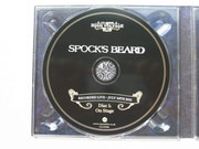Double CD - Spock's Beard - Live At High Voltage Festival