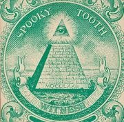 LP - Spooky Tooth - Witness