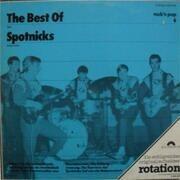LP - Spotnicks - The Best Of