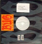 12inch Vinyl Single - Spring & Koon - I Am Ready
