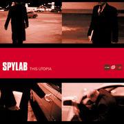 CD - Spylab - This Utopia - Digipack