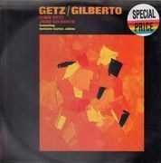LP - Stan Getz / Joao Gilberto - Getz / Gilberto