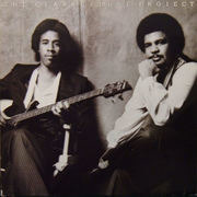 LP - Stanley Clarke / George Duke - The Clarke / Duke Project