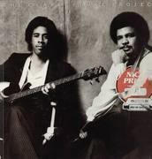 LP - Stanley Clarke and George Duke - The Clarke Duke Project