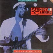 Double LP - Stanley Clarke - The Collection