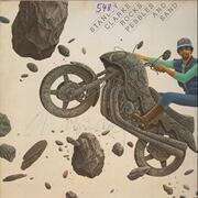 LP - Stanley Clarke - Rocks, Pebbles And Sand