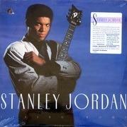 LP - Stanley Jordan - Flying Home