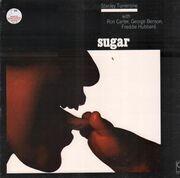 LP - Stanley Turrentine - Sugar