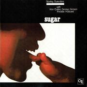 CD - Stanley Turrentine With Ron Carter , George Benson , Freddie Hubbard - Sugar - CD Text