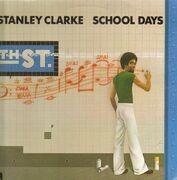 LP - Stanley Clarke - School Days