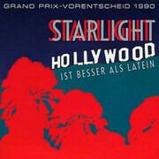 7inch Vinyl Single - Starlight - Hollywood Ist Besser Als Latein
