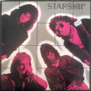 LP - Starship - No Protection
