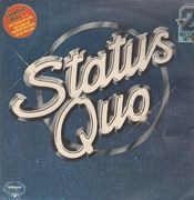 Double LP - Status Quo - Greatest Hits