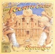 Double LP - Status Quo - In Search Of The Fourth Chord