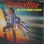 12'' - Status Quo - In The Army Now