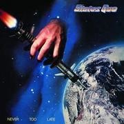 CD - Status Quo - Never Too Late