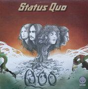 LP - Status Quo - Quo - ORIG SPACESHIP UK