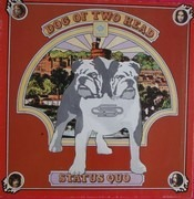LP - Status Quo - Dog Of Two Head - FRANCE