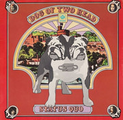 LP - Status Quo - Dog Of Two Head - Gatefold