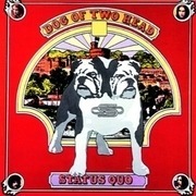 CD - Status Quo - Dog Of Two Head