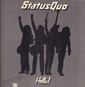 LP - Status Quo - Hello!
