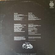 LP - Status Quo - Hello! - Pre-Cover, Spaceship Labels