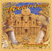 CD - Status Quo - In Search Of The Fourth Chord