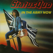 12inch Vinyl Single - Status Quo - In The Army Now