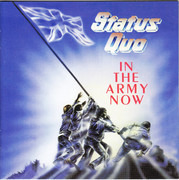 CD - Status Quo - In The Army Now